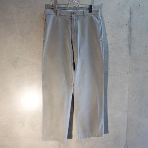 J.Crew Sage Green Cotton Pants