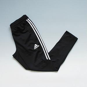【期間限定値下げ】adidas TIRO17 Training Pants アディダス スキニージャージパンツ ブラック×ホワイト