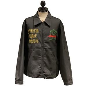 MINDSEEKER D Work Jacket