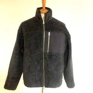 Tuscany Boa Retro X Jacket Charcoal
