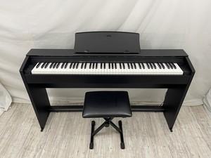 21929 [中古電子ピアノ] カシオ プリヴィア  PX770BK 2020年製