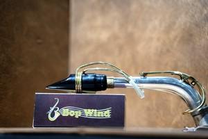 Wired Ligature ( Bronze GP model)