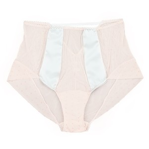 """DAISY"" HIGH WAIST PANTY"