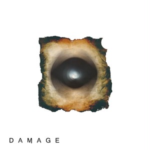 1st. Mini Album DAMAGE[TYPE-B]