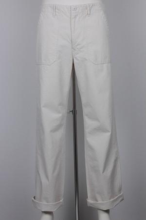 Wide Army Pants Canvas 品番:471003 col.11