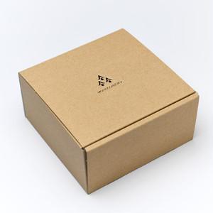 ギフトボックス単品(2本用)