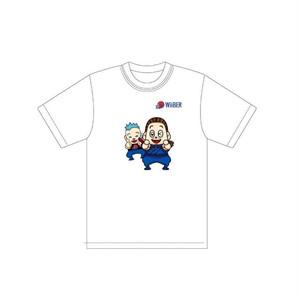 【送料無料】WIIBERオリジナル限定 Tシャツ