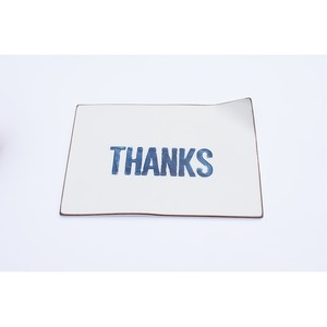 「Thanks 」 M