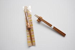 猫箸置き&箸セット