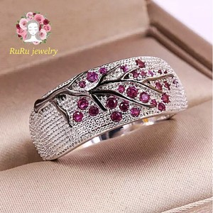 Cherry blossom(ring)