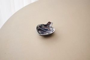 Royal Copenhagen tenera pipe holder(Marianne Johnson)