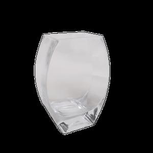 oval flower vase  / オーバルフラワーベース