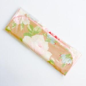 【花柄】 折り畳み用 34