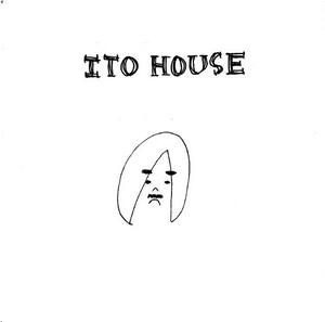 【CD-R】伊藤海音 / ITO HOUSE