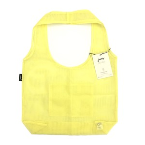 JUNES Bio-Knit The Everyday:Pale Yellow