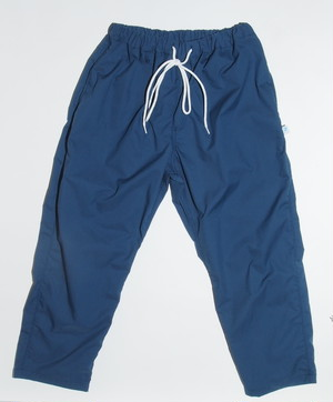 easy chino pants (STEALTH BLUE)