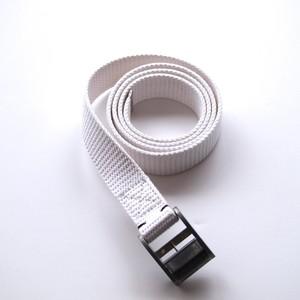 THE NERDYS / NERD belt[WHITE]