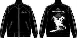 MY XXXXX CONFESSiONS  TOUR CREW ジャージ