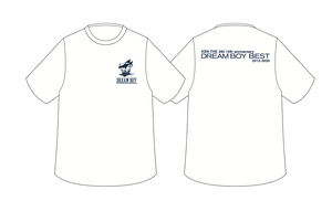 【Tシャツ&DVD&録画URL】STUDIO LIVE「DREAM BOY BEST 全曲LIVE」
