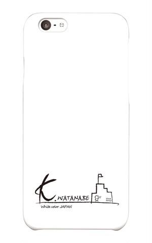 オリジナルロゴ iphone6ケース
