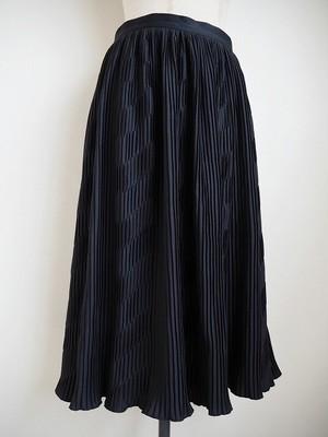 【ドイツ】 ランダムプリーツスカート