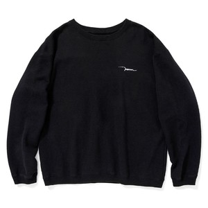 MASSES SWEAT CREW / 12010150