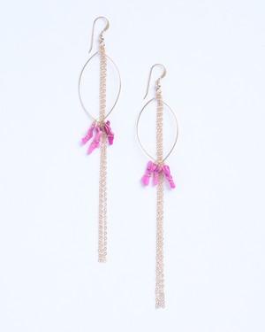 Lamia / Pink Purple