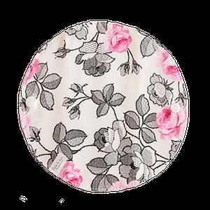 数量限定柄ライナー【Lace】(ピンク)
