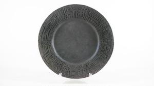 Gengo Furukawa/フルカワゲンゴ/リム皿
