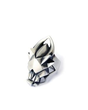 指輪1号 「リュウ」