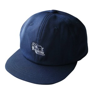 mitsume & KONCOS × mas. Tripping Out CAP [Prussian Blue]