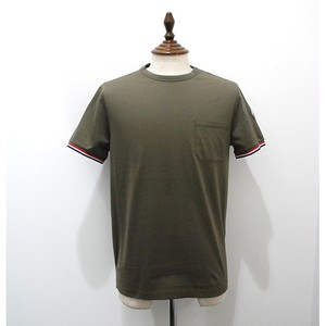 【MONCLER】 モンクレール MAGLIA T-SHIRT C10918019800 8390Y