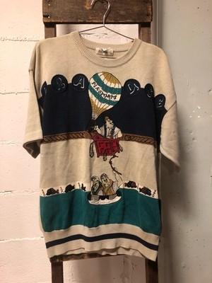 PIASPORTS knit