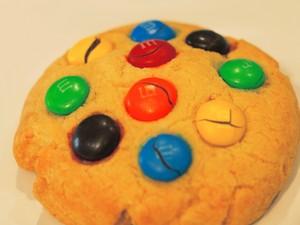 アメリカンクッキー 【M&M】