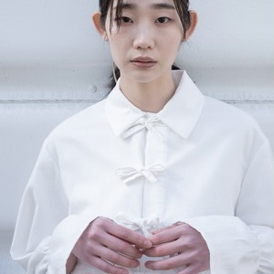 ghost china blouse