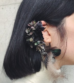 ear cuff 【138】 (for RIGHT)
