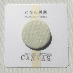 CANVAS BUTTONS 1.5インチ(38mm)