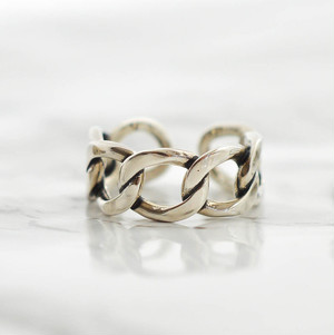 Oxidized Silver925 Ring