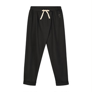 GRAYLABEL Baby Wrap Trousers:Nearly Black