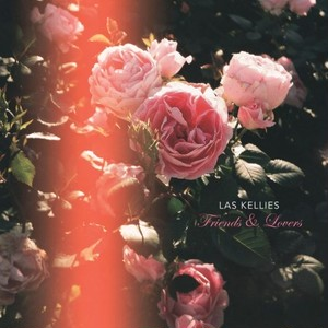 [CD] Las Kellies / Friends & Lovers