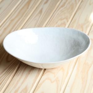カレー鉢(大)シロ
