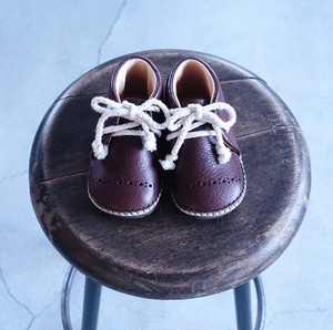 Baby Shoes #02