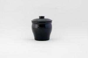 木屋の台所甕(4寸)