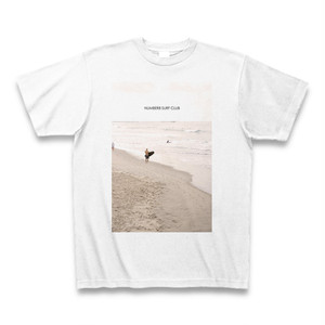 NSCフォトTシャツ Number8 SURF CLUB(ナンバーエイトサーフクラブ)