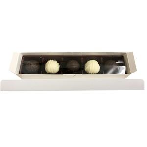 トリュフチョコレート 5個入/十勝カルメル会修道院