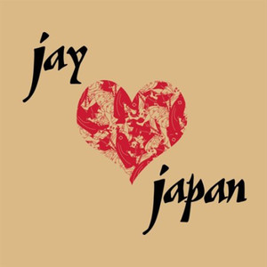 【ラスト1/LP】J Dilla - Jay Love Japan