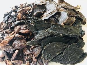 無添加高級犬用おやつ えぞしか乾燥赤身肉ジャーキー 乾燥内臓(心臓 肝臓 肺ブレンド)1kg
