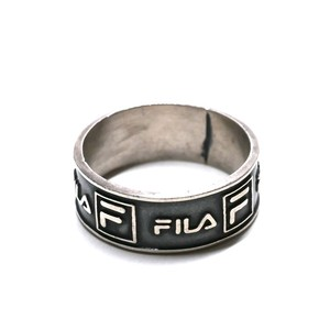 "Vintage Mexican ""FILA"" Bootleg Ring"