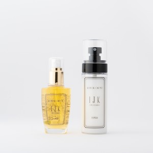 IJK LUXULY AFTER CARE SET