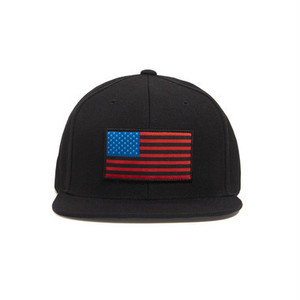 BLACK SCALE COLONY SNAPBACK BLK